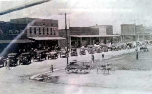 Old Downtown Iuka