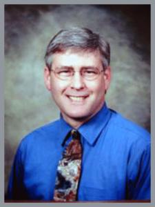 Alderman Joel Robertson