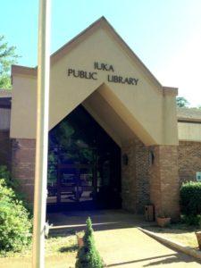 Iuka Library