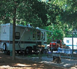 Piney Grove Campgruond